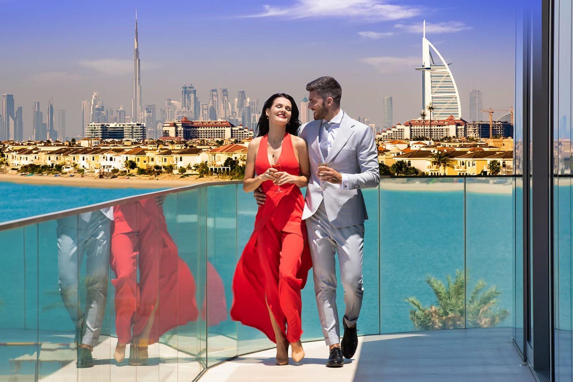 Home Page – W Residences Dubai 2