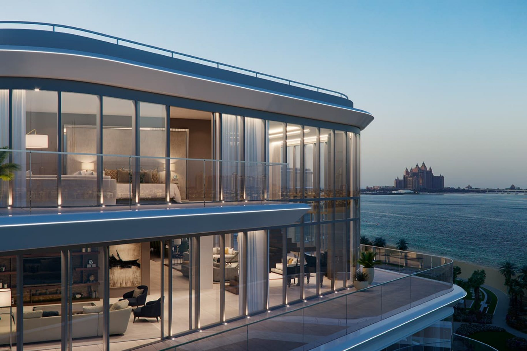 Home Page – W Residences Dubai 4