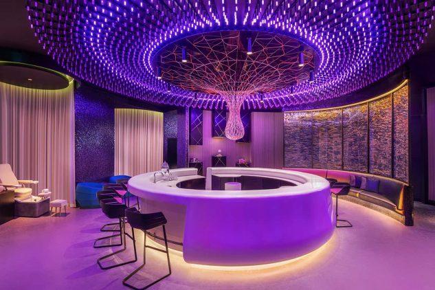 Discover Hotel at the W Residences Palm Jumeirah, Dubai