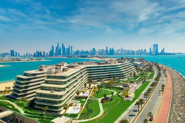 waterfront-living-dubai